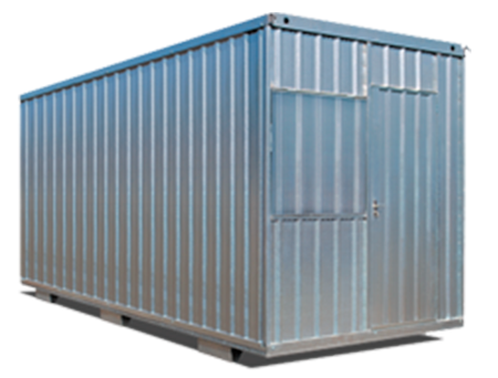 Container Metálico